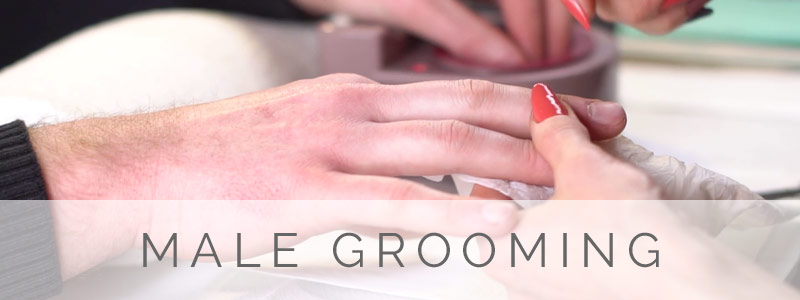 Male-Grooming